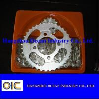 Wholesale Motorcycle Sprockets , type South America FD115 VIVA AX100 FR80 from china suppliers