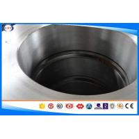 Wholesale Machines Parts Hot Forging Stainless Steel 34CrMo4 / 1.7224 Grade Steel from china suppliers