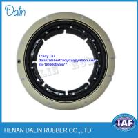 Quality pneumatic constrciting CB clutches and brakes for industry for sale