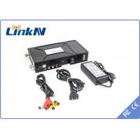 Wholesale NLOS Long Range Video Transmitter , wireless audio video sender two - way voice intercom from china suppliers