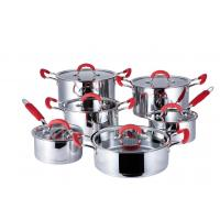 Buy cheap Stainless Steel Cookware Set (MSF-701) from wholesalers