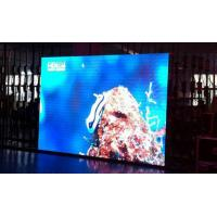 Wholesale P3 Multi Color Outdoor LED Display , Digital LED Billboard Wide Viewing Angle from china suppliers