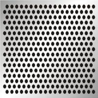 Wholesale perforated aluminum metal from china suppliers