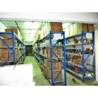 Wholesale Small Spare Parts 300kg Long Span Racking For Warehousing , Archiving Storage from china suppliers
