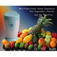 Wholesale JO-6701 Power - Saving Refrigerator Deodorizer Generator For Vegetable / Fruits from china suppliers