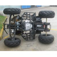 Wholesale Large 13.4hp Water Cooled Atv Automatic 4 Wheeler With Aluminium Exhaust Pipe from china suppliers