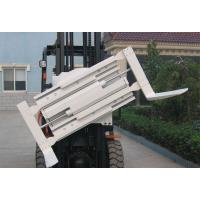 Wholesale Professional forklift attachments / Forklift fork clamps 1000 - 1200mm ARM length from china suppliers