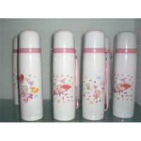 Buy cheap Stainless steel vacuum flask, thermos bottle, BPA free from wholesalers
