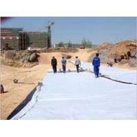 Wholesale PP Polypropylene Non Woven Geotextile Drainage 100g For Road Construction from china suppliers