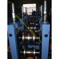 Wholesale API Tube mill line/ Pipe making machine from china suppliers