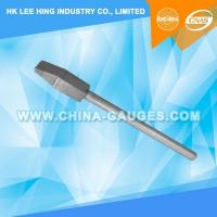 Quality Detail of scratching tool tip of IEC60335-2-24 for sale