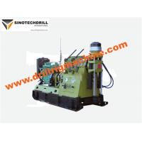 Wholesale High Performance Diamond Core Drill Rig For Geology / Mineral Exploration Core Drilling from china suppliers