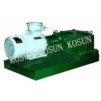 Wholesale Drilling Mud Agitator composed of explosion-proof motor, speed reducer, motor base, vane from china suppliers