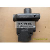 Wholesale Shantui bulldozer valve SD22 D85 main relief valve 154-49-51100 from china suppliers