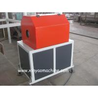Wholesale PVC Plastic Hole Punch Machine / Pipe Perforating Machine Air pneumatic structure from china suppliers