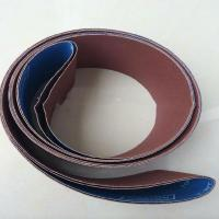 Wholesale Metal Surface Grinding Cloth Sanding Belt, Emery Cloth Sanding Belts Customized Size from china suppliers