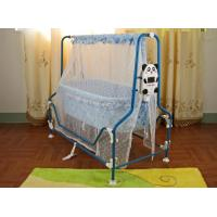 Buy cheap Automati & Intelligent Baby Cradle from wholesalers