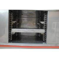 Quality 5 Seconds Temperature Change Environmental Test Chamber GJB150 Standard for sale