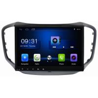 Quality Ouchuangbo car 10.1 inch digital screen radio for Chery Tiggo 5 2014-2015 with gps Application installation android 6.0 for sale