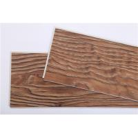 Deep Embossed Commercial Luxury Vinyl Planks Tile Pvc Plastic Floor
