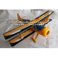 "Wholesale Pitts 50cc 71"" Rc airplane model, remote control plane from china suppliers"