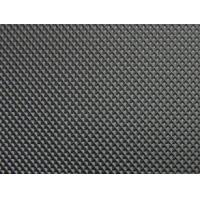 Quality Black Polyurethane Conveyor Belt / Flexible Conveyor Belt For Treadmill Belt for sale