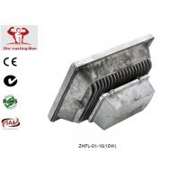 Wholesale Die Casting Aluminum LED Flood Light Housing Waterproof Outside LED Flood Lighting Fixture from china suppliers