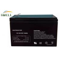Wholesale Long Life Corrosion Proof Gel Battery 12v 12ah Rechargeable Battery from china suppliers