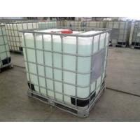 Buy cheap Water Soluble Liquid Plant Fertilizer 10 - 34 11 - 37 Ammonium Polyphosphate APP Solution from wholesalers