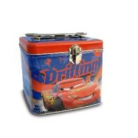 Wholesale Lunch Tin & Handle Tin (MP0009) from china suppliers