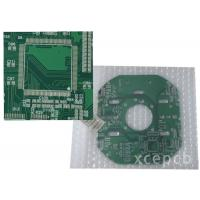 Wholesale 1.6mm Impedance Control PCB Glass Epoxy FR4 PCB Printed Circuit Board Copper Clad Laminate from china suppliers
