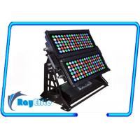 Wholesale Wireless DMX City Color RGB 3 in 1 Led Wall Wash Lighting 200 * 3W from china suppliers