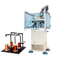 Wholesale Stand Alone In - slot Automatic Stator Winding Machine for Brushless Direct Motor from china suppliers