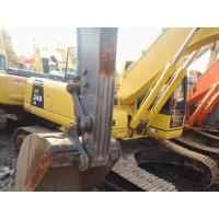 Quality Cheap price used good condition high quality Volvo 210B crawler  excavator  for sale for sale