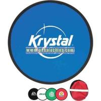 Wholesale foldable frisbee promotion from china suppliers