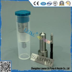 Wholesale Auto engine part nozzle P974 and nozzle DSLA 158 P 974 / oil dispensing nozzle bosch DSLA 158P974 / ERIKC DSLA158 P 974 from china suppliers