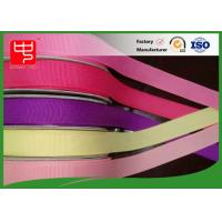 Wholesale High Strength 20mm wide nylon webbing straps for garment clothes from china suppliers