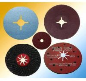 China Fiber Disc (Abrasives Fiber Disc) on sale