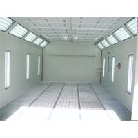 Wholesale auto spray booths Clear HX-500 from china suppliers