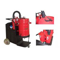 Wholesale 7500W wet dry vacuum cleaners 110v dust extractor for building , grinding , plaster dust from china suppliers