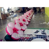 Wholesale Wholesale 5m/6m/8m/10m Inflatable Wedding Flower Chian for Sale from china suppliers