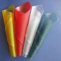 Wholesale PVB Films with Heat/Noise Resistance and Safety Functions, Various Colors are Available from china suppliers