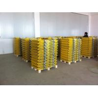 Wholesale Scaffold Ladder Access Gates , Steel Safety Gates For Ladders Self Closing from china suppliers