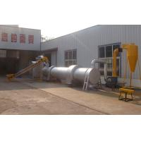 Wholesale  Biomass Rotary Drum Dryer  from china suppliers