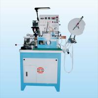 Wholesale 300KG Automatic Ultrasonic Label Cutting Machine 1250L*900W*1400Hmm from china suppliers