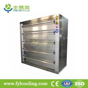 Wholesale FYL Stainless steel frame exhaust fan/ blower fan/ ventilation fan from china suppliers