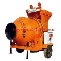 Wholesale Mixer Small Type Concrete Mixer 350L Cement Mixer Concrete Truck from china suppliers