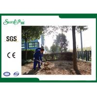 Wholesale Easy Installation Natural Landscaping Grass Excellent Flexibility from china suppliers