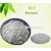 Wholesale Pharma Grade Borneol Supplier in large quantity from china suppliers