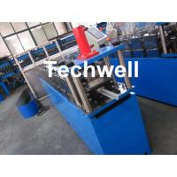 Wholesale Gi Coil Furring Channel Cold Roll Forming Machine Guiding Column Form Structure from china suppliers